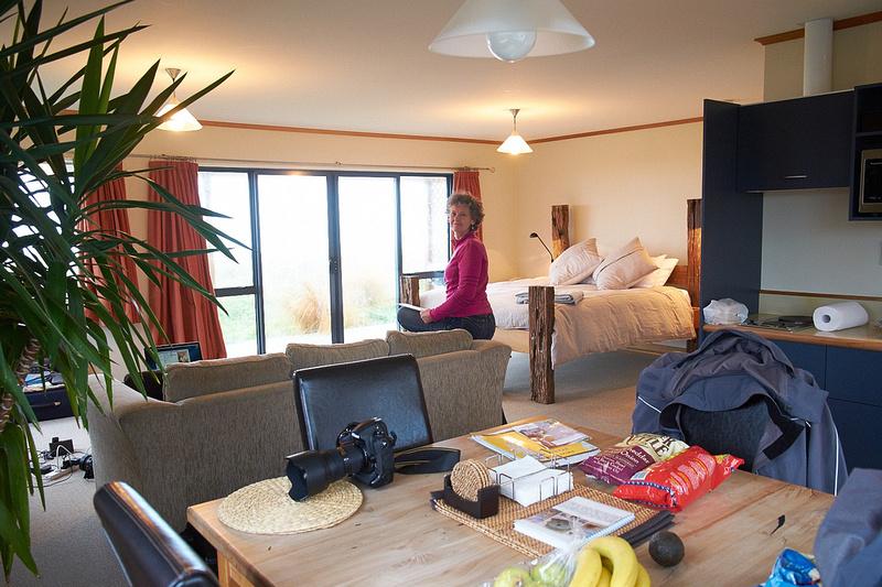 evoke studio auckland: all seans images &emdash; Curio Bay Boutique Accommodation